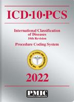 ICD-10-PCS 2022