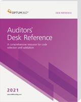 Auditors' Desk Reference 2021