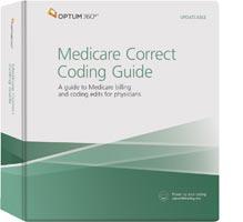 Medicare Correct Coding Guide Binder