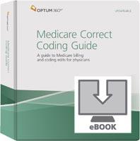 Medicare Correct Coding Guide eBook