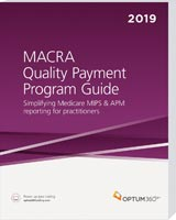 MACRA Quality Payment Program Guide 2019
