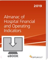 Almanac of Hospital Financial & Operating Indicators 2019 eBook