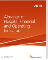 Almanac of Hospital Financial & Operating Indicators 2019