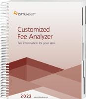 Customized Fee Analyzer 2022: All Codes