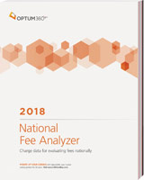 National Fee Analyzer 2018