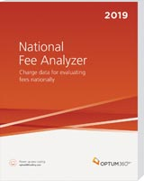 National Fee Analyzer 2019
