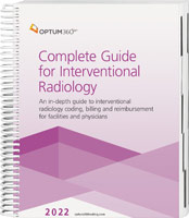 Complete Guide for Interventional Radiology 2022