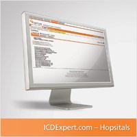 ICD Expert.com for Hospitals