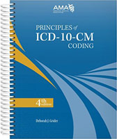 Principles of ICD-10-CM Coding 4th Edition