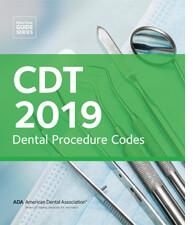10% off ADA CDT 2019