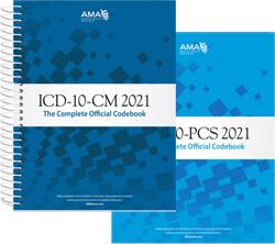 10% off AMA ICD10 2021