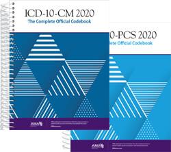 10% off AMA ICD10 2020