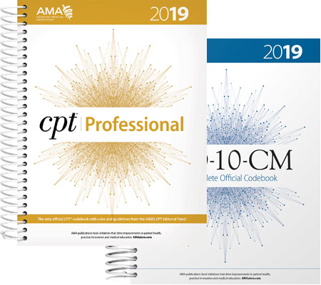 2019 Physician Value Code Book Bundle One