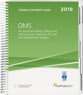 Coding and Payment Guide for OMS 2019