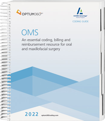 Coding and Payment Guide for OMS 2022