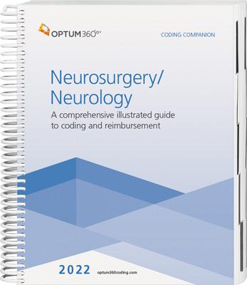 Coding Companion for Neurosurgery / Neurology 2022