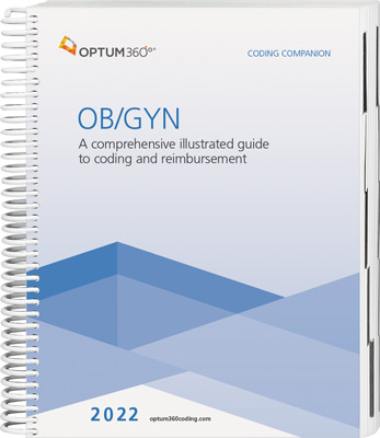 Coding Companion for OB/GYN 2022