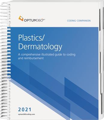Coding Companion for Plastics / Dermatology 2021