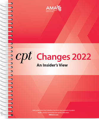 CPT Changes 2022: An Insider's View