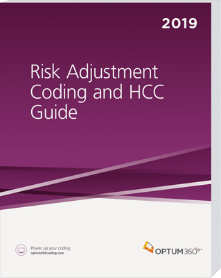 Risk Adjustment Coding and HCC Guide 2019