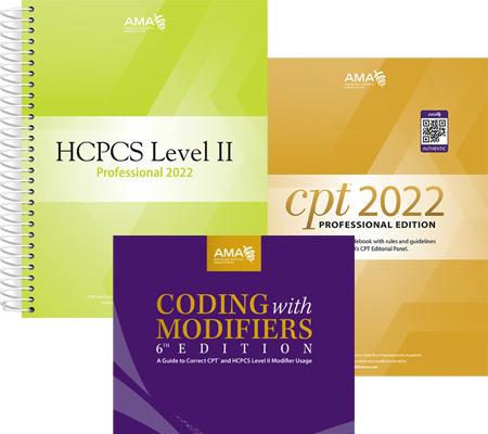 2022 Procedure Coding Bundle w/ Modifiers
