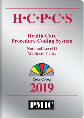 HCPCS 2019 Coder's Choice