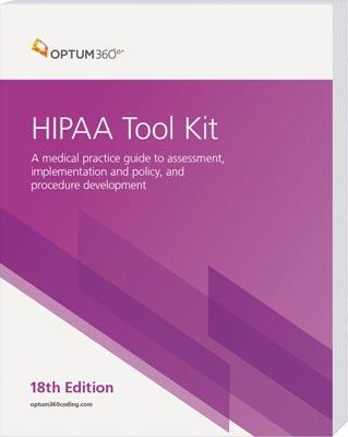 HIPAA Tool Kit 18th Edition