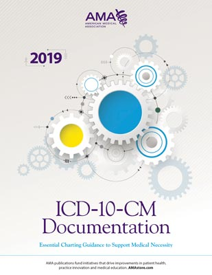 ICD-10-CM Documentation 2019