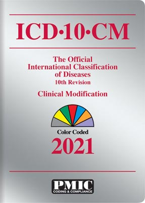 ICD-10-CM 2021 Coder's Choice