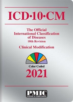 ICD-10-CM 2021 Coder's Choice