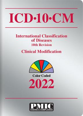 ICD-10-CM 2022 Coder's Choice