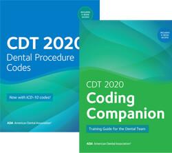 20% off ADA CDT 2020