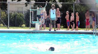 Pool Wtrclr