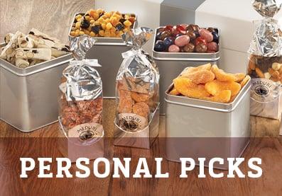 Personal Picks