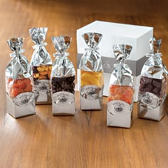 Meduri Favorites 6-Bag Sampler Sets