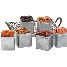 Personal Picks 6-Tin Gift Tray
