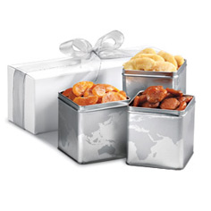 Personal Picks 3-Tin Boxed Gift Set