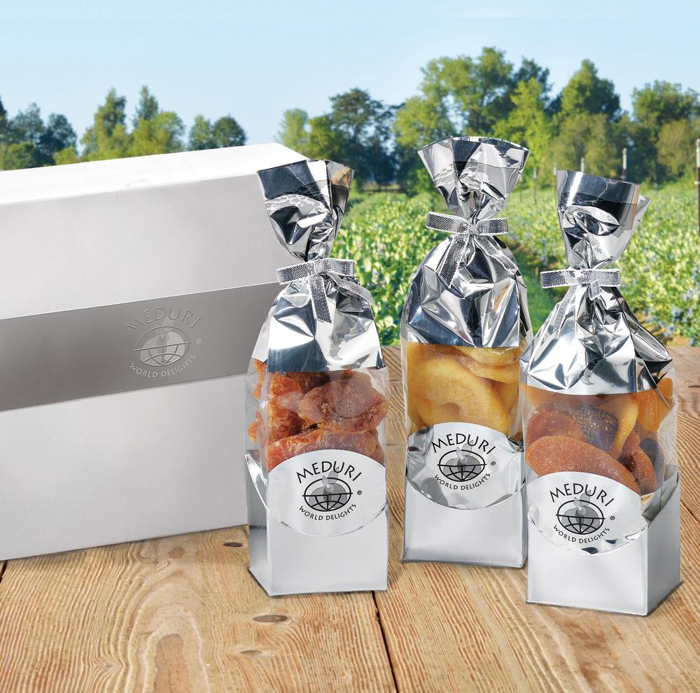 Orchard's Best 3-Bag Gift-Boxed Sampler Set