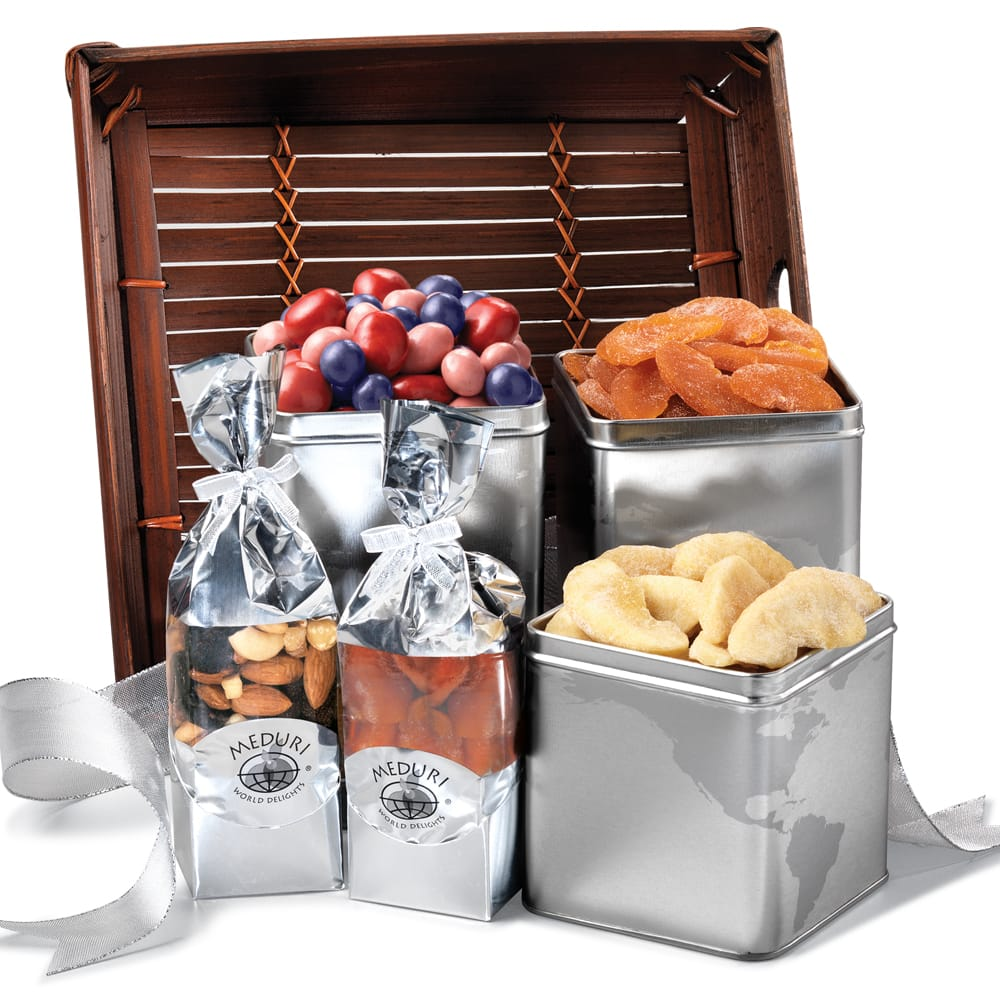 Classic Gift Tray