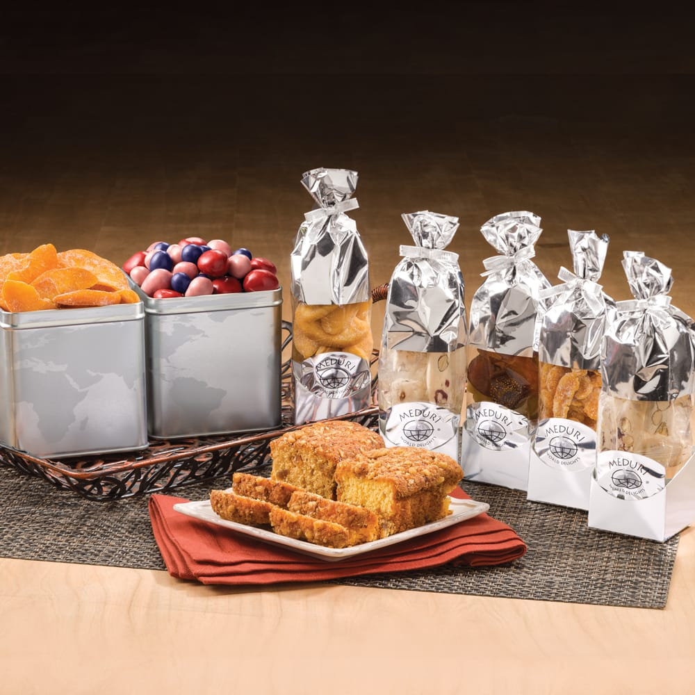 Deluxe Gift Tray