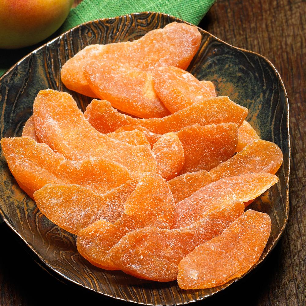 Harvest Pride® Peaches
