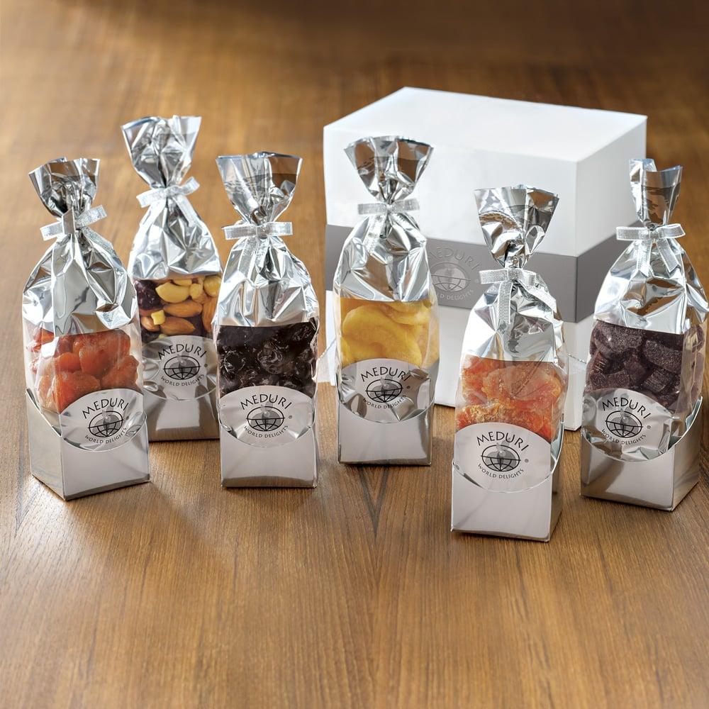 Meduri Favorites 6-Bag Gift-Boxed Sampler Set