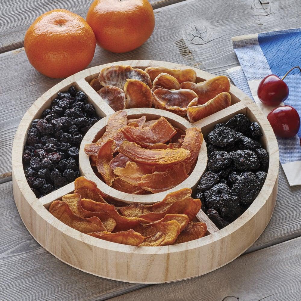 Only 100% Fruit Large Sampler Wheel