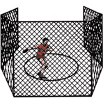 Hammer Cage Nets