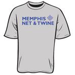 Memphis Net & Twine T-Shirt