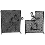 Hitting, Pitching & Protector Nets