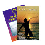 Cast Net Books & Videos