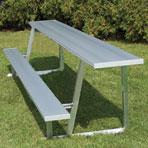 Scorer's Bench