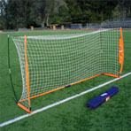Bow Net Portable Soccer Goals