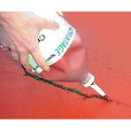 Tennis Court Crack Repair